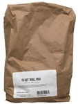 Mix Yeast Roll - 40 lb.