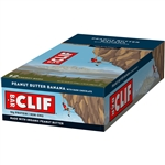 Clif Peanut Butter Banana Dark Chocolate Bar - 2.4 oz.