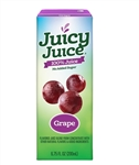 Juicy Juice Grape Slim - 6.75 Fl. Oz.