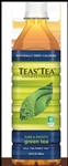 Teas Tea Unsweetened Pure Green Tea - 16.9 Fl. Oz.
