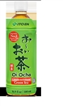 Oi Ocha Green Tea - 16.9 Oz.