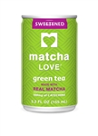 Matcha Love Sweetened Green Tea - 5.2 Fl.oz.