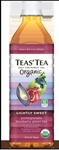 Teas Tea Organic Pom Blueberry Green Tea - 16.9 Fl. Oz.