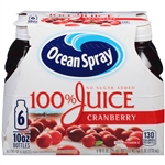 Overwrap 100 Percent Cranberry Juice - 60 fl.oz.
