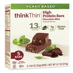 Tt Hp Plant Based Mint Chocolate