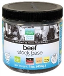 Beef Stock Base Major Chefs Smart Choice No MSG Added - 1 Lb.
