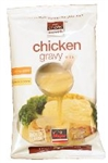 Chicken Gravy Mix Major Chefs Superb No MSG Added - 1 Lb.