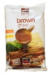Brown Gravy Mix Major Chefs Superb No MSG Added - 16 Oz.