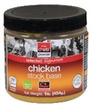 Chicken Base Select Signature - 1 Lb.