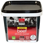 Major Chefs Premier Beef Base Selected - 2.5 Lb.