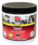 Beef Base Selected Major Chefs Premier - 1 Lb.