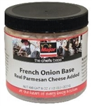 Major Chefs Basics French Onion Base - 8 Oz.
