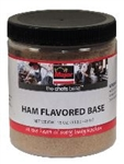 Major Chefs Basics Ham Flavored Base Granular - 1 Lb.