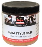Ham Flavored Base Paste Major Chefs Basics - 1 Lb.