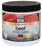 Beef Stock Base Signature Major Chefs Elite No MSG Added