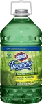 Clorox Fraganzia Commercial Solutions Multi-Purpose Cleaner Forest Dew - 175 Fl. Oz.