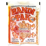 Handi Pack Popcorn Kit - 254.4 Oz.