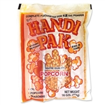 Handi Pack Popcorn Kit - 391.2 Oz.