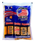 Dual Pack Popcorn Kit Coconut - 288 Oz.