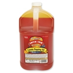 Canola Popping Oil - 1 Gal.