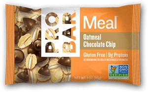 Oatmeal Chocolate Chip - 3 Oz.