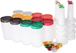 Storen Pour Quart Complete Assorted Color