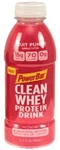 Powerbar Clean Whey Protein Diet Fruit Punch - 16.9 fl. Oz.