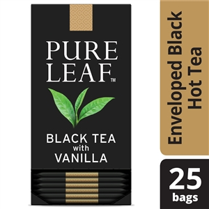 Pure Leaf Black Vanilla Tea