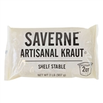 Saverne Kraut Shelf Stable  - 32 Oz.
