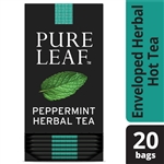 Pure Leaf Peppermint Tea