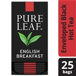 Pure Leaf English Breakfast Tea