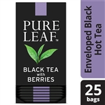 Pure Leaf Black Berry Tea