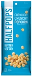 Halfpops Butter and Pure Ocean Sea Salt - 4.5 Oz.