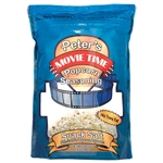 Peters Movie Time Popcorn Seasoning Snack Salt White - 35 Oz.