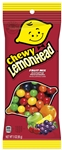 Chewy Lemonhead Tube Fruit Mix - 3 oz.