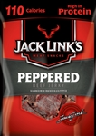 Peppered Beef Jerky - 1.25 Oz.