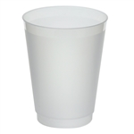Frost-Flex Tall Polypropylene Tumbler - 16 Oz.