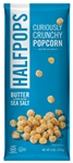 Halfpops Butter and Pure Ocean Sea Salt - 1.4 Oz.