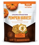 Crunchmaster Pumpkin Harvest - 3.75 oz.