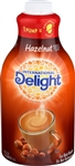 International Delight Hazelnut Creamer Pump Two Pack - 50.7 oz.
