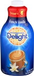 International Delight French Vanilla Creamer Pump Two Pack - 50.7 oz.