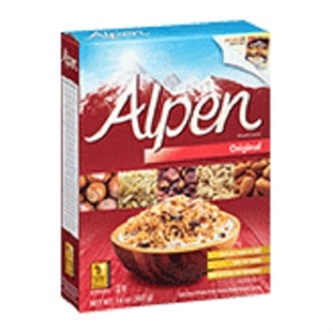 Alpen Original - 14 Oz.