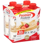 Premier Protein Strawberries and Cream Original Shake - 11 Fl. Oz.