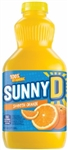 Sunny Delight Smooth Orange Shelf Stable - 64 Fl. Oz.