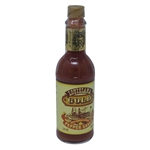 Gold Red Pepper Sauce - 5 Oz.