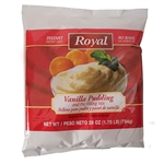 Royal Vanilla Instant Pudding Pie Filling Mix - 28 Oz.