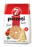 7 Days Pizzeti Grana Padano Tomato - 2.82 Oz.