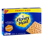Nabisco Honey Maid Crackers - 25.6 Oz.