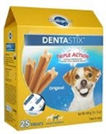 Pedigree Orginal Small and Medium Dentastix - 14.1 Oz.