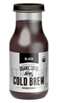 Steep 18 Organic Unsweetened Cold Brew Coffee - 9.5 Oz.